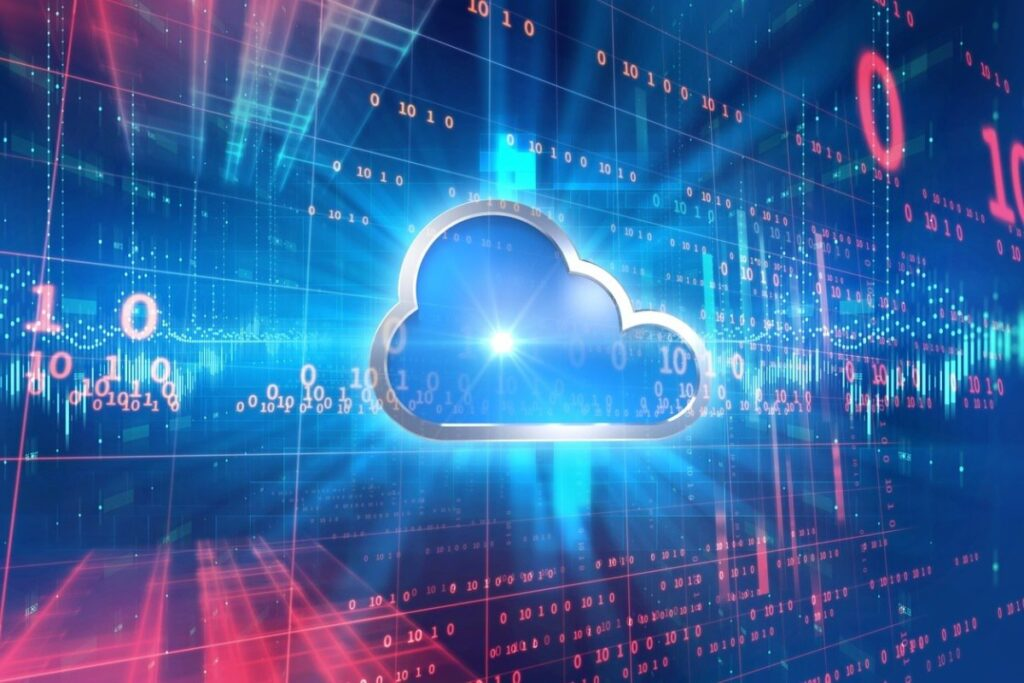 Internet, The Cloud  And Personal Empowerment